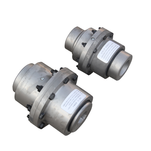 GCLD crown gear coupling